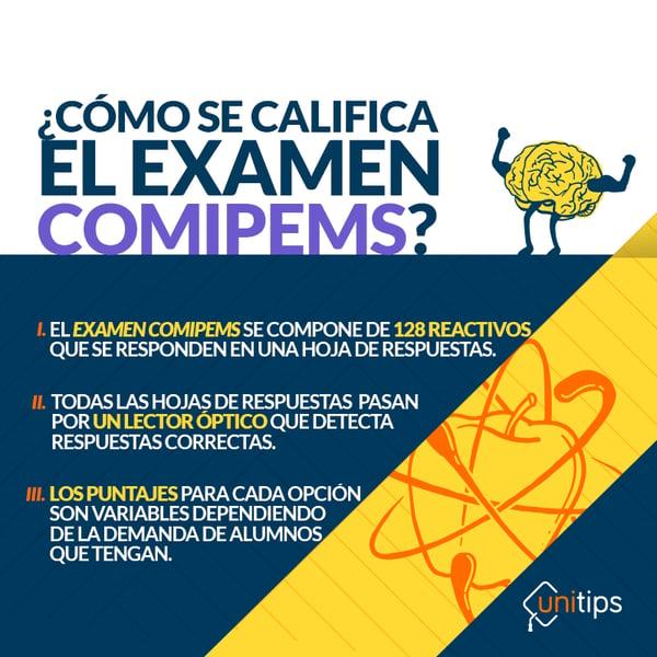 ¿Cómo-se-califica-EL-EXAMEN--COMIPEMS-
