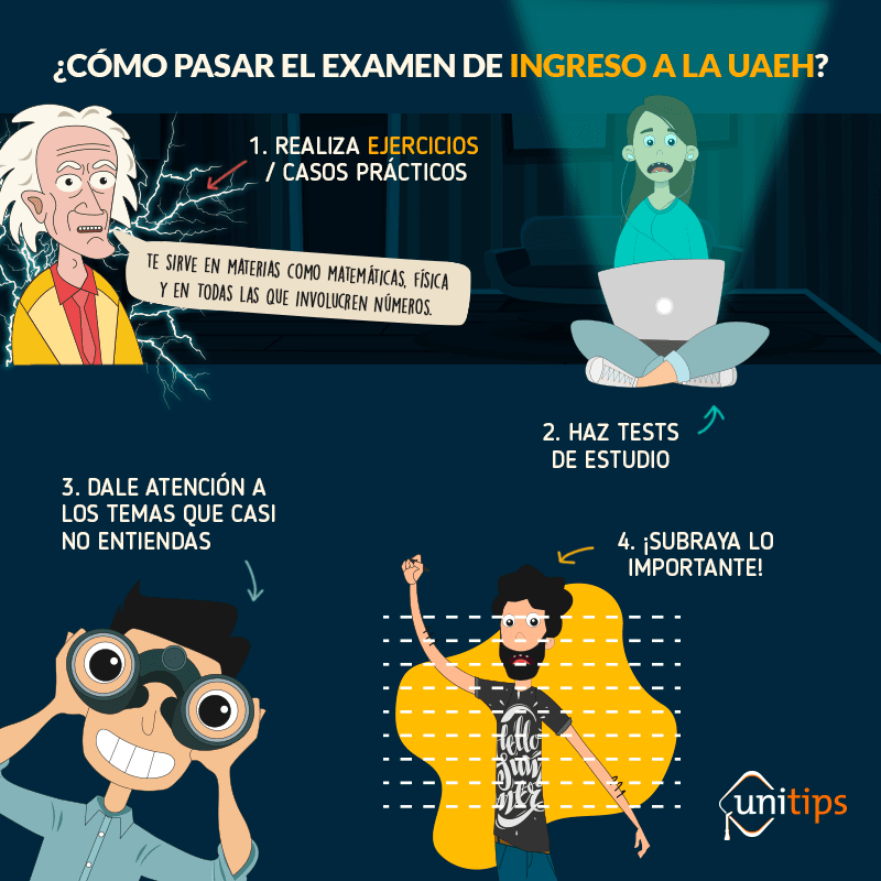 ¿CÓMO-PASAR-EL-EXAMEN-DE-INGRESO-A-LA-UAEH-