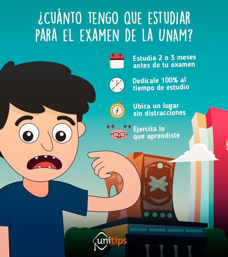 ¿Cuánto-tengo-que-estudiar-para-el-examen-de-la-UNAM-