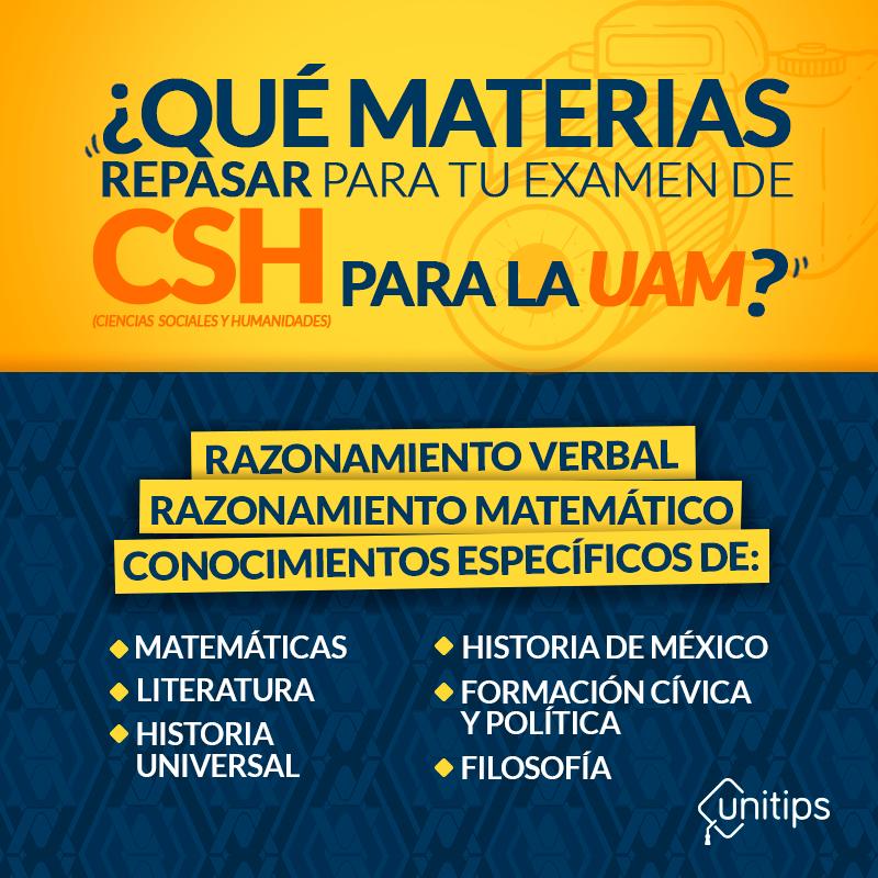 ¿Qué-materias-repasar-para-tu-examen-CSH-para-la-UAM-
