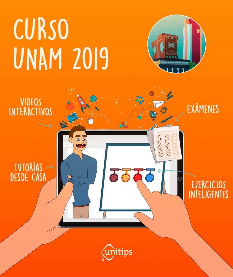 CURSO-UNAM-2019