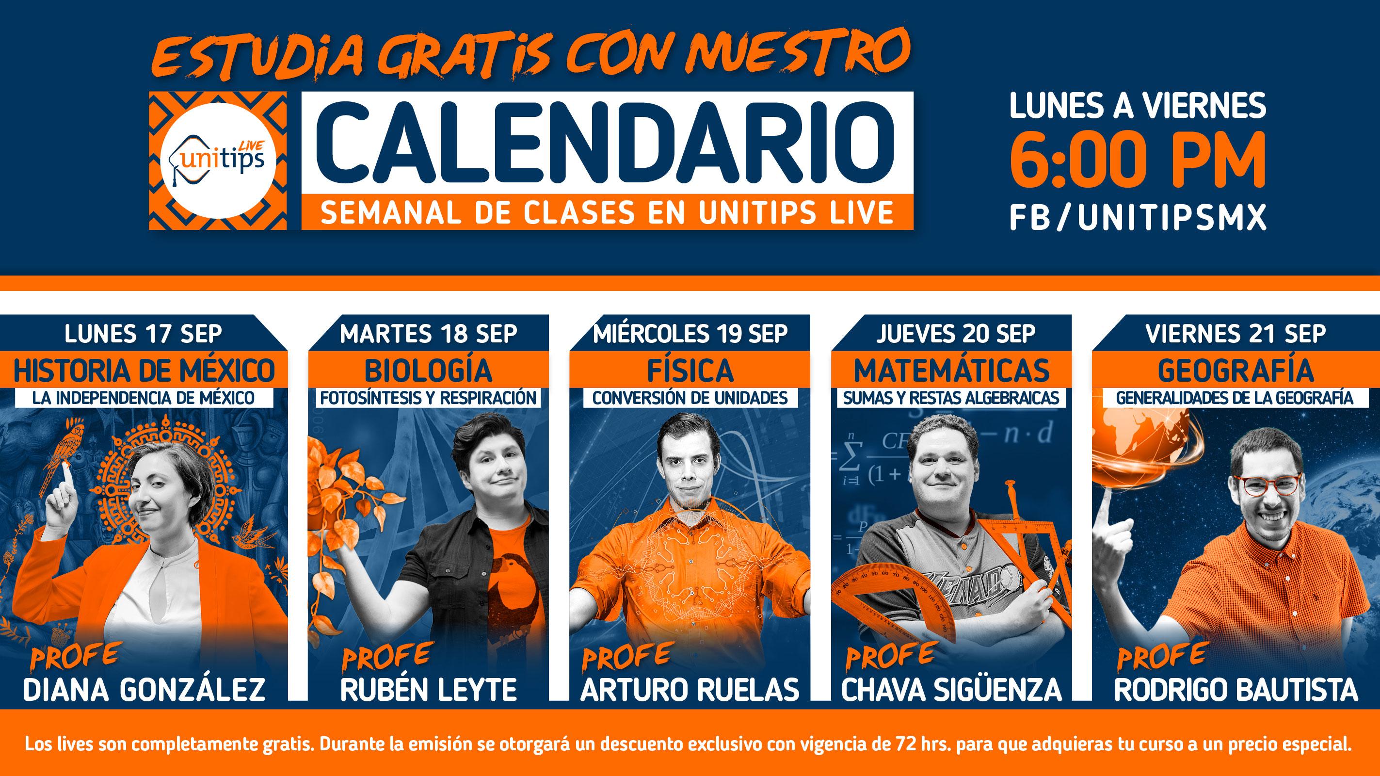 Calendario_unitips_live_2da (1)