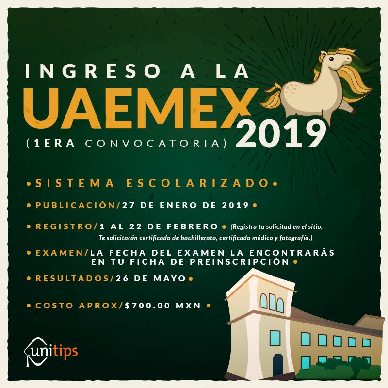INGRESO-A-LA-UAEMEX-2019