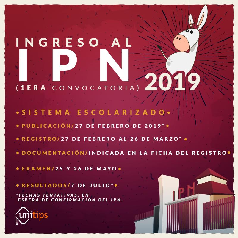 INGRESO-AL-IPN-2019