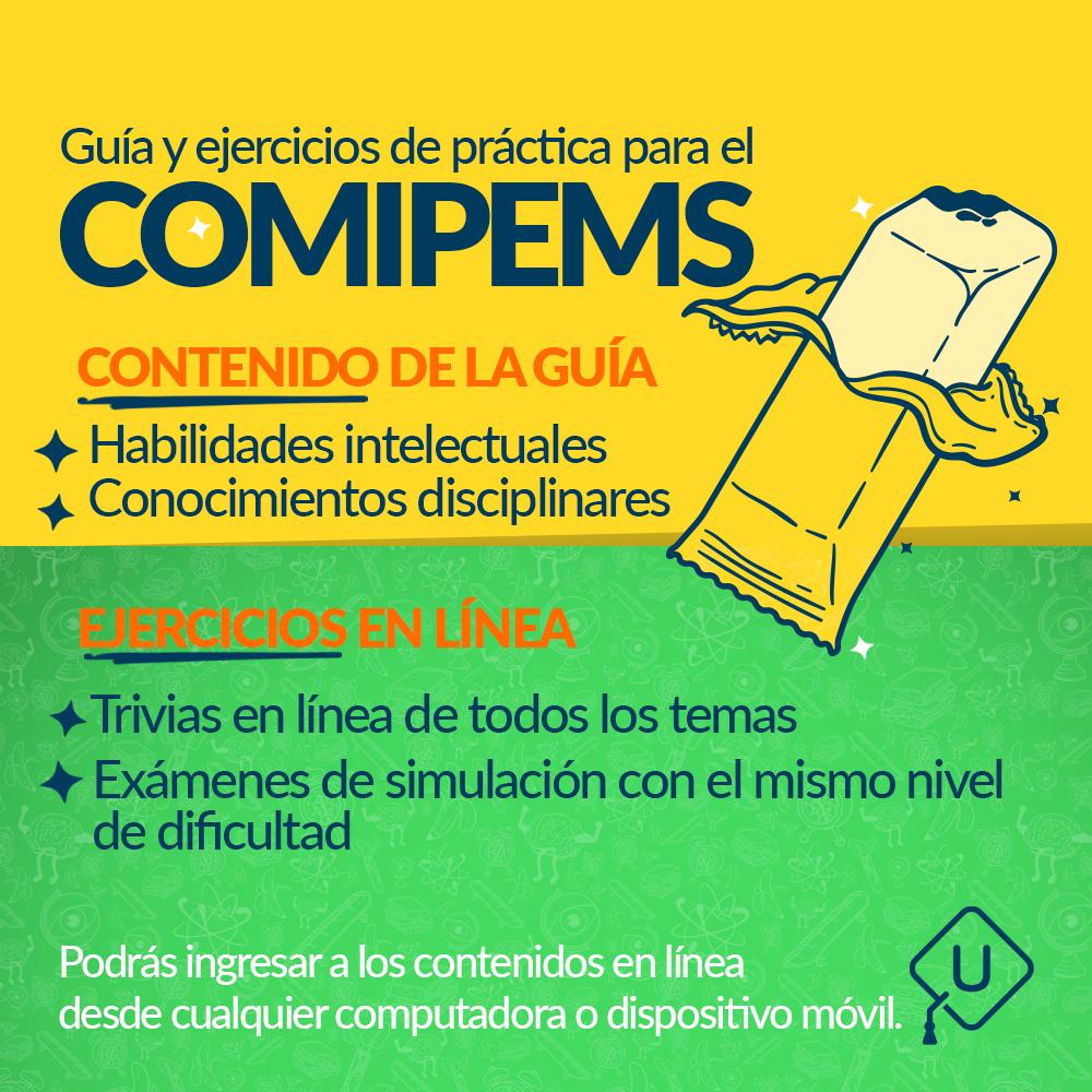 I_INTERNA_Guía y ejercicios de práctica para el COMIPEMS