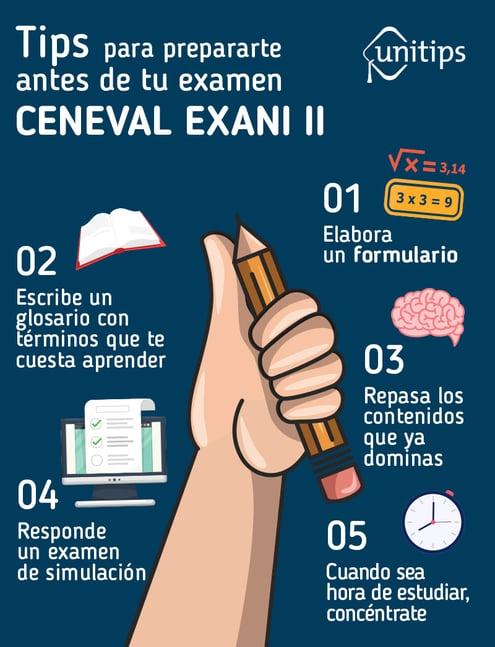 Tips-para-prepararte-antes-de-tu-examen-CENEVAL-EXANI-II