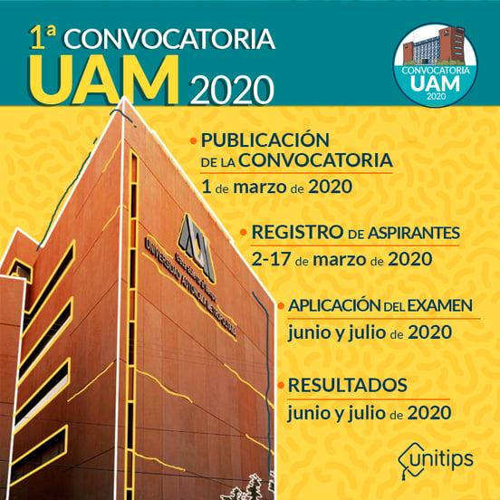 Infografía-Convocatoria-UAM-2020-1
