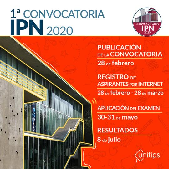 Infografía-Convocatoria-IPN-2020