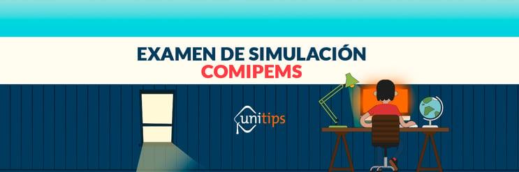 ✔ Examen de simulación gratuito para COMIPEMS