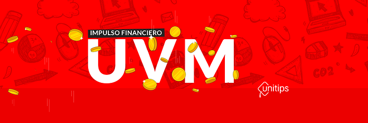 Impulso financiero UVM