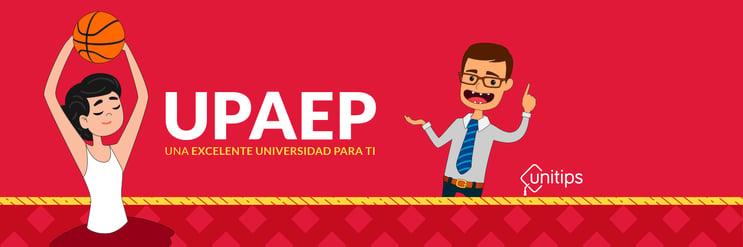 Un día en UPAEP, ¿Qué ofrece? ¿qué tan buena es?