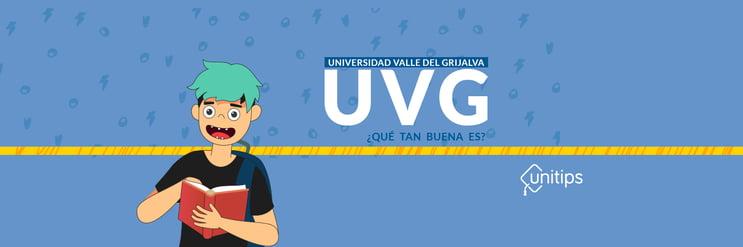 Un día en UVG, ¿Qué ofrece? ¿qué tan buena es?