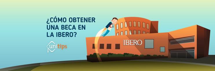 Descubre cómo obtener una beca en la ibero