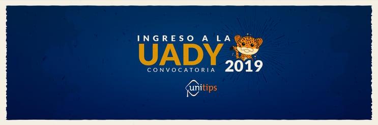 Conoce la convocatoria de selección a la UADY Yucatán