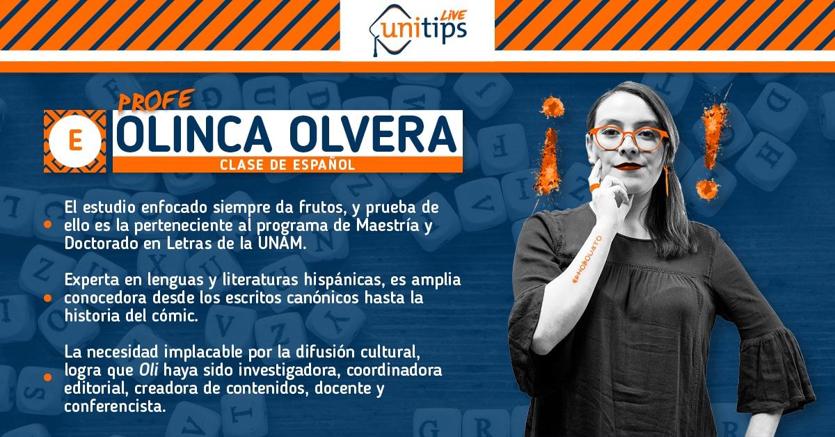Perfil_olinca_olvera