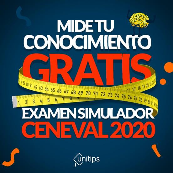 Simulador-Examen-diagnóstico-CENEVAL