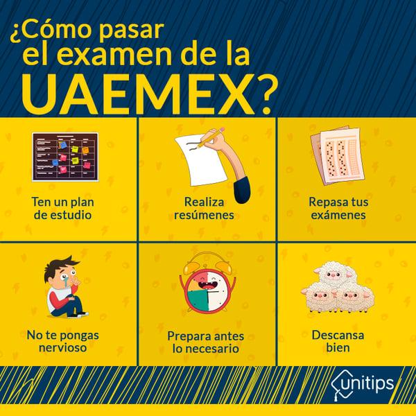 cómo-pasar-el-examen-de-la-UAEMEX-1