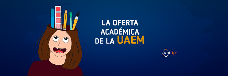 UAEM: Oferta educativa