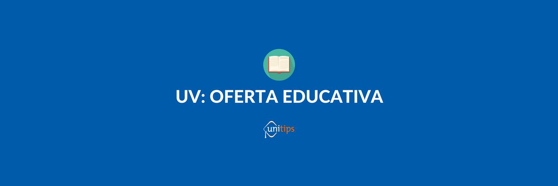Universidad Veracruzana: oferta educativa y licenciaturas de la UV