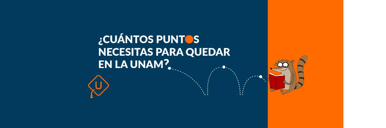 ¿Cuántos aciertos necesitas para quedar en la UNAM?