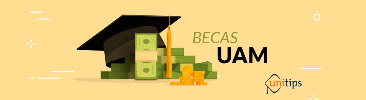 Becas y apoyos económicos en la UAM