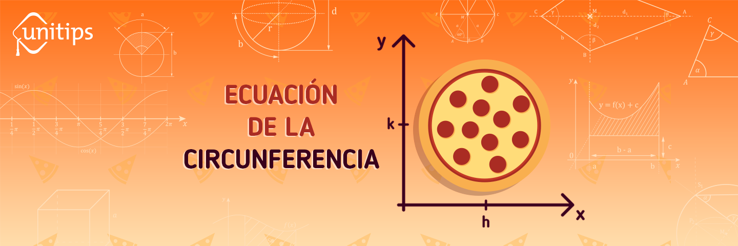 Ecuación de la Circunferencia | Guía de examen UAM