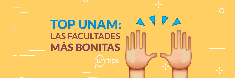 Curiosidades UNAM: Las facultades más bellas