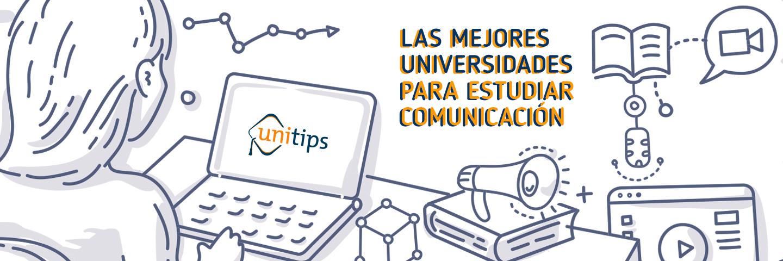 Top 5: Universidades para estudiar comunicación