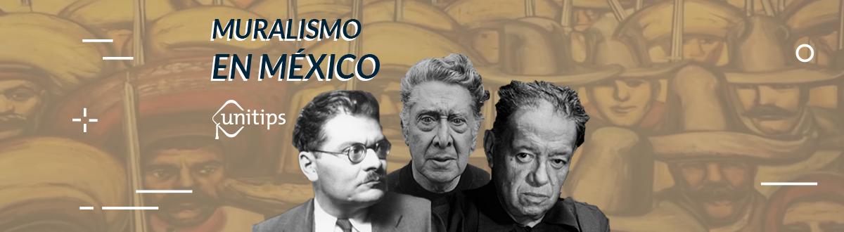 Muralismo mexicano Guía de temas para el examen de la UAM