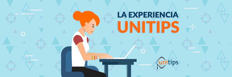 La experiencia de estudiar con Unitips