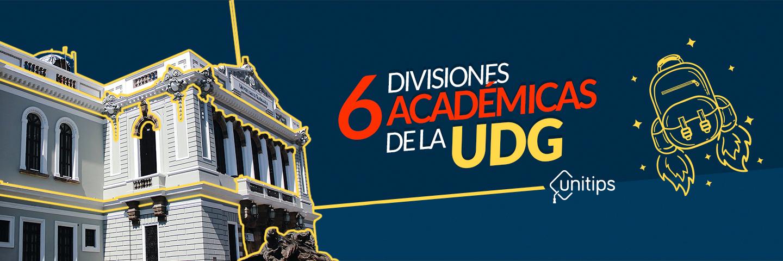 Universidad de Guadalajara: Oferta académica completa