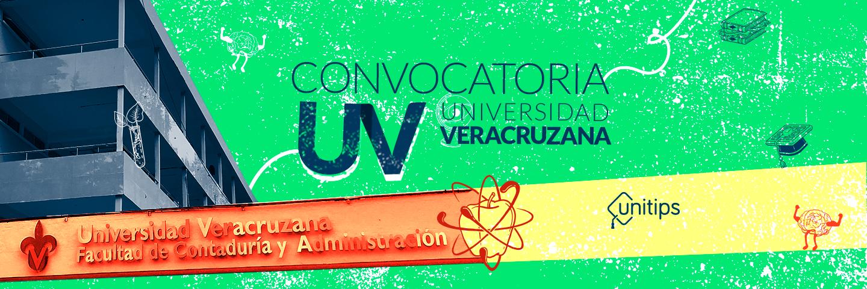 Convocatoria Universidad Veracruzana 2021