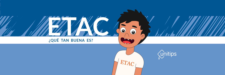 Un día en ETAC Coacalco