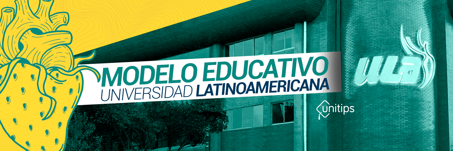 Modelo Educativo ULA