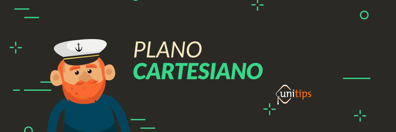 Plano cartesiano | Guía de temas COMIPEMS