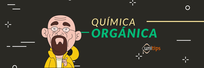 Química orgánica   Guía IPN