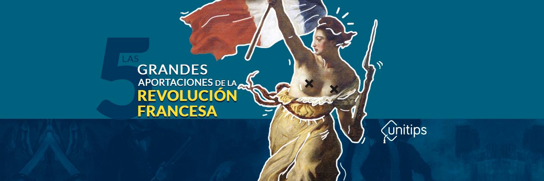 Tema para tu examen de ingreso: La Revolución Francesa