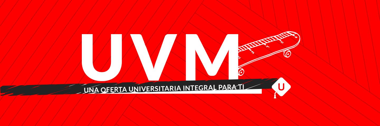 UVM: Una oferta universitaria integral para ti