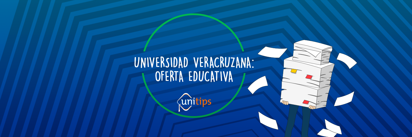 Universidad Veracruzana: oferta educativa