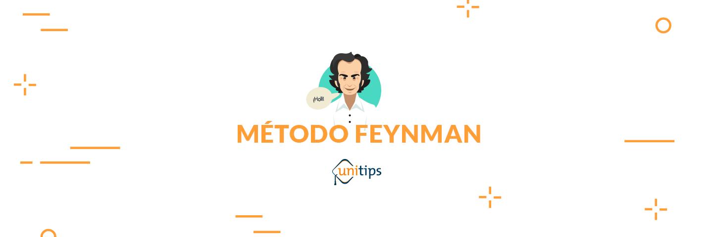 Tips de estudio: Técnica Feynman