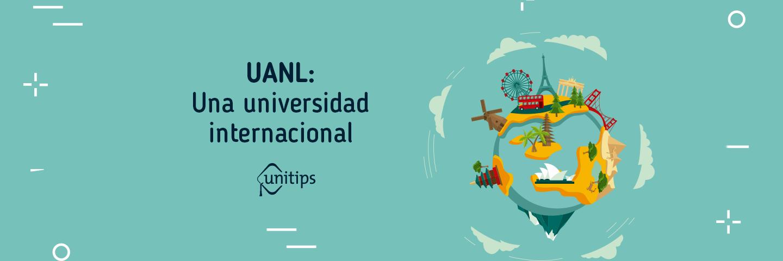 UANL: Una universidad internacional