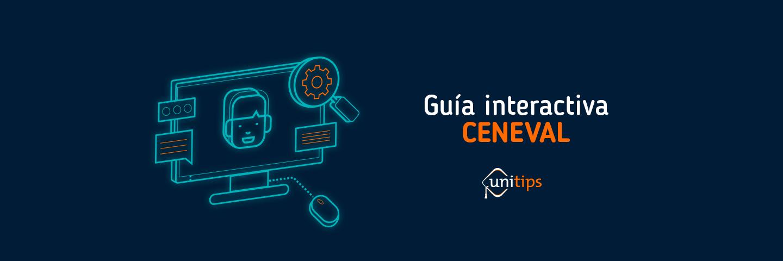Guía Interactiva CENEVAL EXANI II