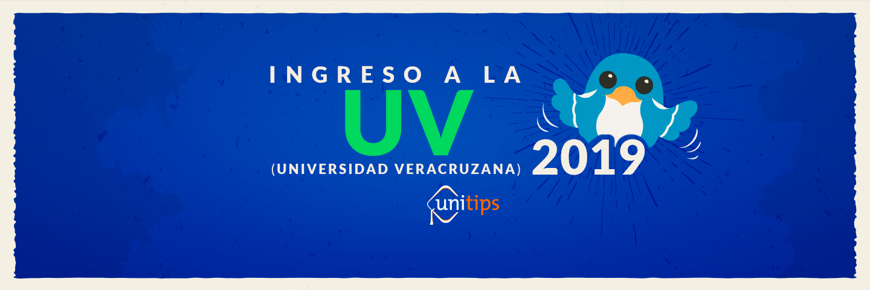 Convocatoria UV: proceso de admisión a licenciatura y TSU