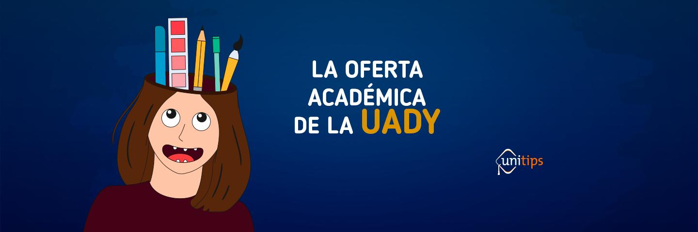 UADY: Oferta educativa