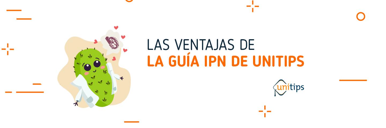 Guía IPN 2018