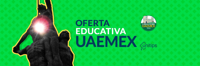 UAEMex: oferta educativa para nuevo ingreso