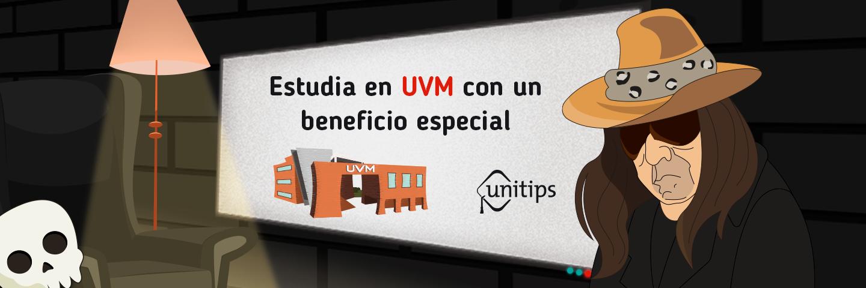 Descuentos UVM: Estudia en UVM con un descuento especial en tu inscripción