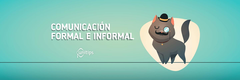 Comunicación formal e informal | Guía de examen UAM