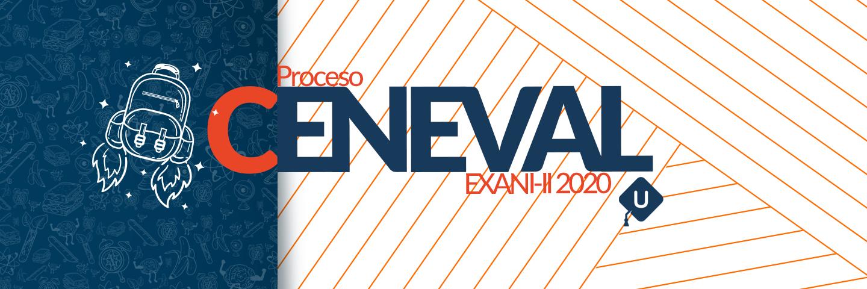 Lista de convocatorias ingreso 2020 Ceneval EXANI-II