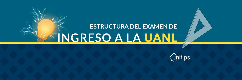 Temario para el examen de admisión a la UANL
